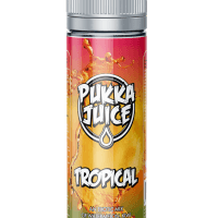 tropical by Pukka UK