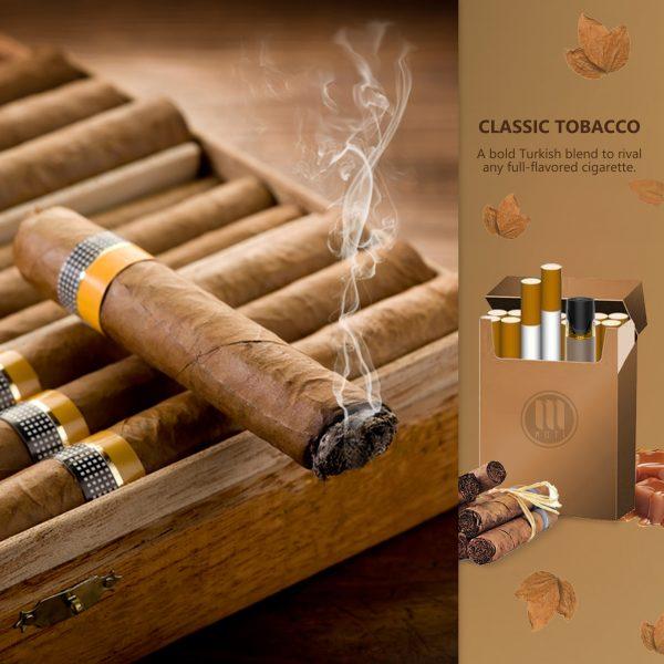 Moti Tobacco