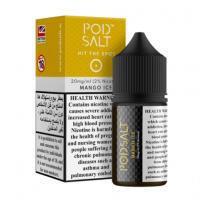 Mango Ice by Pod Salt