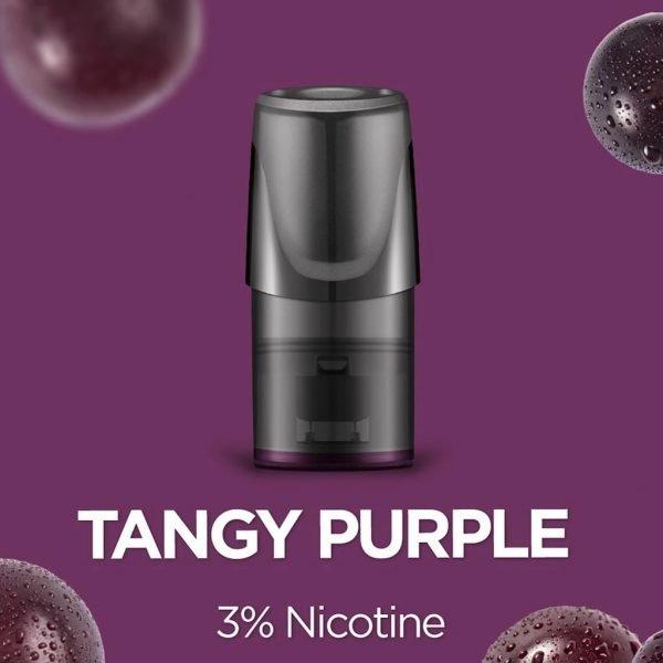 Zero Tangy Purple by Relx